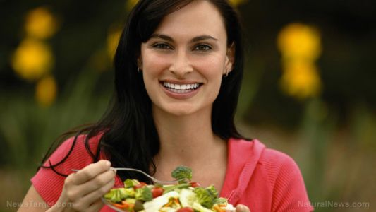 Food for your feelings: Manage and even REVERSE depression with diet