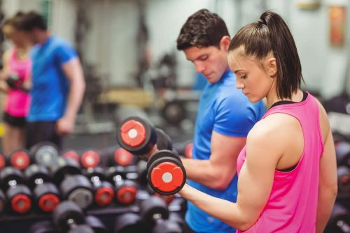 Do Women Gain Strength and Muscle Size Differently Than Men?