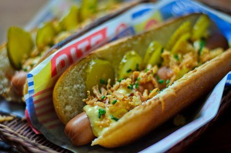 Hot Dogs: You Don't Want to Know What's in Them