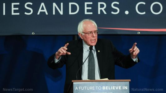 """This is socialized medicine, Bernie Sanders-style: Medical treatments BANNED for those with """"unapproved behaviors"""""""