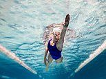 Swimming, walking or lifting weights in the gym 'treats high blood pressure as well as drugs'
