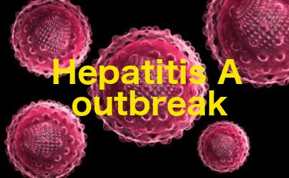 Officials in Michigan, Utah warn about new hepatitis A cases