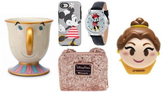 8 Stocking Stuffers For The Disney Fanatic In Your Life