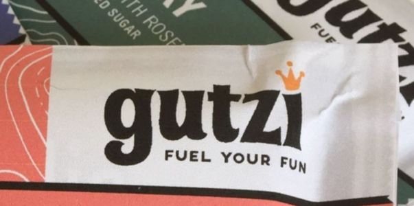 Meet the Trailblazers: Gutzi favours savoury over sweet for sports nutrition offerings