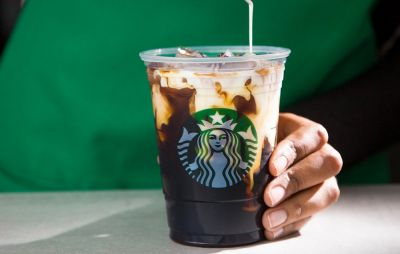 ​This Man Says a Starbucks Mix-Up Made Him Poop Like Crazy