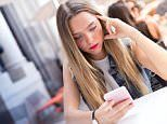 Smartphones are creating a generation of unhappy children