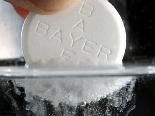 Aspirin disappoints for avoiding first heart attack or stroke, new research finds