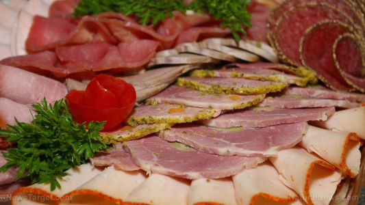 Confirmed AGAIN: Sodium nitrite preservative in processed meat causes breast cancer