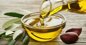 12 Health Benefits of Olive Oil With Infographic