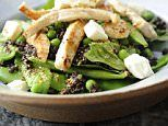 Four dishes that will give your body EXACTLY what it needs