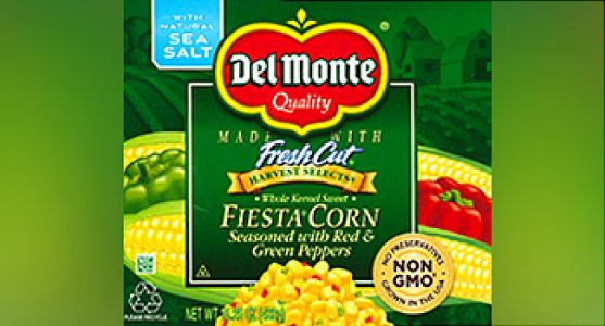 Del Monte Corn Recalled for Possible Contamination