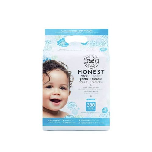 11 Natural Baby Wipes That Are Gentle on Babies but Tough on Clean-up