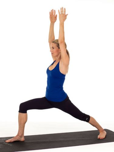 5 Best Yoga Poses for Runners