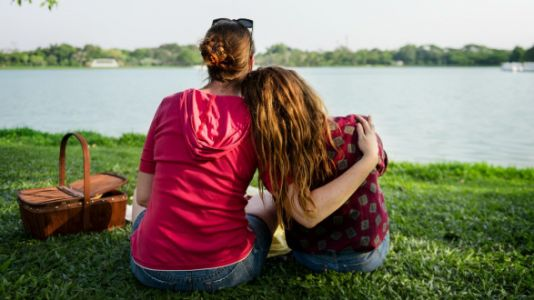 As A Single Mom, I Need My Kids To Know My Dying Wishes