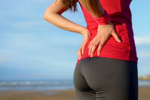 Tailbone Pain | Symptoms & Treatments