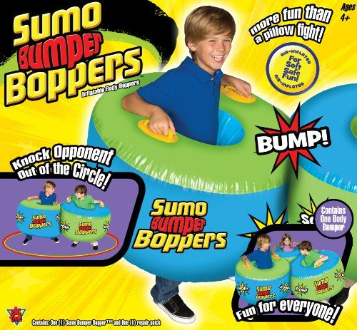 10 Must-Have Inflatable Games Guaranteed To Pump Up Your Summer Fun