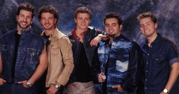 'NSYNC Is Talking About Reuniting And Our 90's Hearts Can't Take It