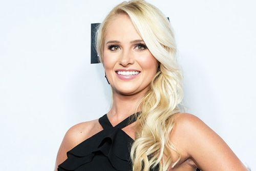Op-Ed: Tomi Lahren Is The Female Embodiment Of Toxic Masculinity