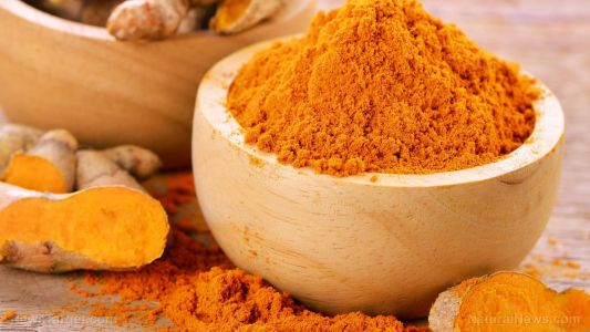 Another study finds turmeric and curcumin to be a safe, effective treatment for lowering cholesterol and protecting the heart