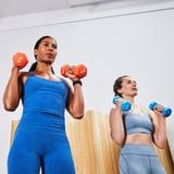 If Bicep Curls Are on Your To-Do List, Bookmark These Injury-Preventing Tips