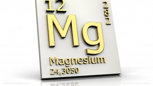 Synergy: You need proper amounts of magnesium to effectively utilize vitamin D, according to study