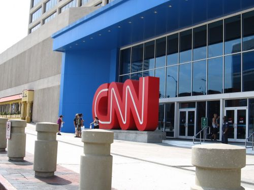 CNN caught harassing election workers during Arizona audit