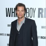 Fall Asleep to Matthew McConaughey's Dreamy Voice With This 35-Minute Sleep Story