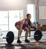 These Are the 24 Best CrossFit Leg Exercises If You Want Strong, Lean Legs