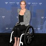 """Paralympic Swimmer Mallory Weggemann Says Her Disability """"Is a Part I Am Proud Of"""""""
