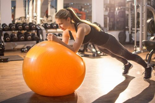 3 Types of Core Stabilization Exercises and Why You Need Them