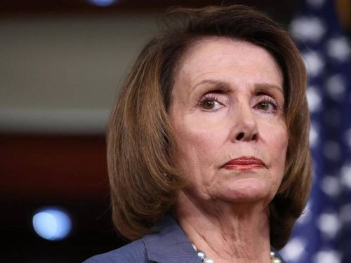 It's TREASON! Pelosi, Schumer, Schiff and Warner now engaged in open insurrection against the United States of America