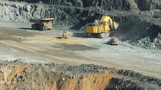 Texas congressmen introduce bill to reduce U.S. reliance on China rare-earth minerals