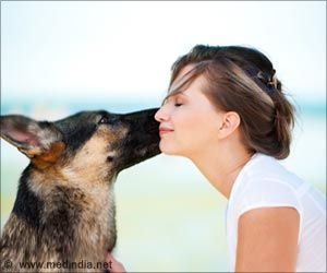 Dog Therapy Effective in Reducing ADHD Symptoms in Children Finds Study