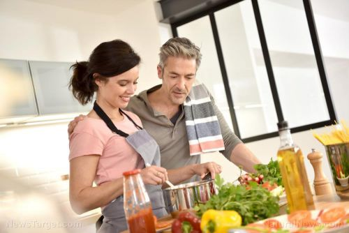 Inspiration: How a couple asserts their food independence