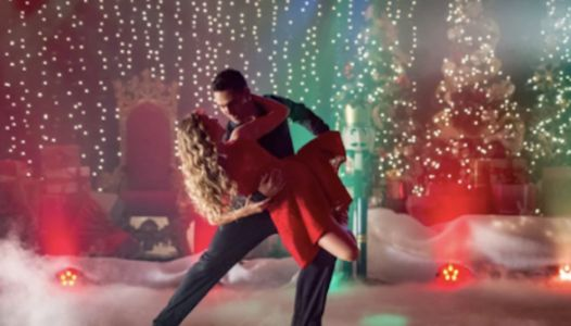 The Hallmark Channel Just Released Their Holiday Movie Lineup