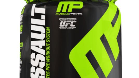 MusclePharm steps up ad spend in turnaround effort