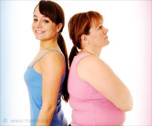 Lesbian and Bi Women at Increased Risk of Being Overweight: Study