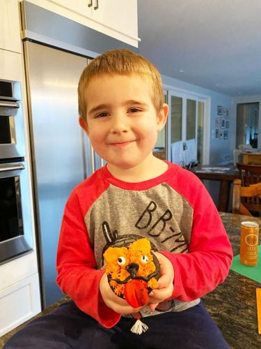 My 4-Year-Old Was Hospitalized With COVID-19