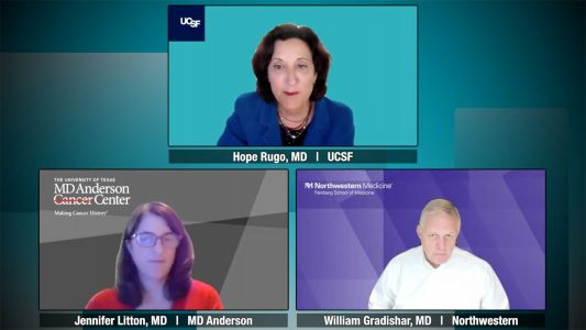 PARP Inhibitors for Early, BRCA-Mutant Breast Cancer