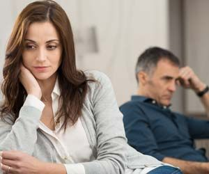 Depression in Men can Lower Pregnancy Chances