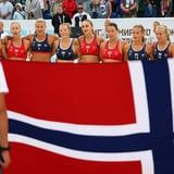 """Norway's Handball Team Got Fined For Taking a Stand Against """"Uncomfortable"""" Bikini Uniforms"""
