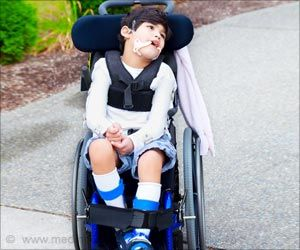Blood Test Can Predict Spastic Cerebral Palsy