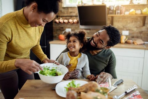 Ask a Health Coach: Getting Your Parents and Kids to Go Primal
