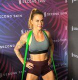 Build Muscle and Burn Calories With This CrossFit Star's 3 Go-To Moves