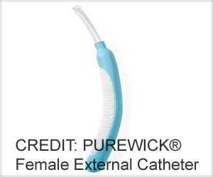 New Female External Catheter Technology Cuts CAUTI by 50 Percent