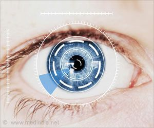 Injection Improves Vision in Congenital Blindness