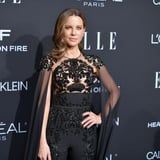 """Kate Beckinsale's Winter """"Sleigh Ride"""" Looks a Little Different From the Ones We're Used to"""