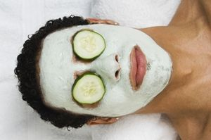 """""""Facial facelift"""": the new buzzwords for anti-aging packages"""