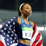 Allyson Felix Could Make Track and Field History in Tokyo - See Her Full Schedule