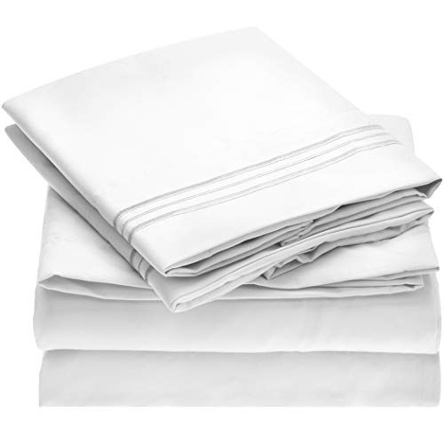 The Sheets With Over 170k 5-Star Reviews Are 45% Off Right Now, Pre-Prime Day